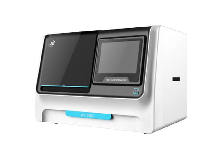 全自动微量元素分析仪W