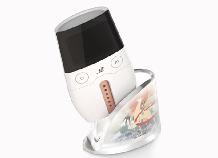 母乳分析仪WJ-M500