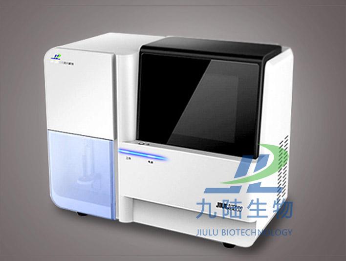 儿童微量元素分析仪 JL996A一体机精英版