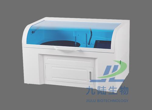 全自动TCT液基细胞分析仪WJ-T500